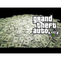 Conta Gta 5 Online Tem Tudo Dinheiro Level Habilidades