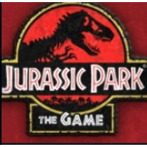 Jurassic Park/ The Game - Full Seas Ps3 Jogos Midia Digital