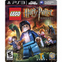 Lego Harry Potter Years 5-7 Ps3 - Mídia Digital - Riosgames
