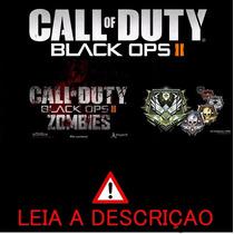 Call Of Duty Unlock All Bo2