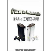 Curso Manutenção De Vídeo Games Playstation 3 E Xbox 360