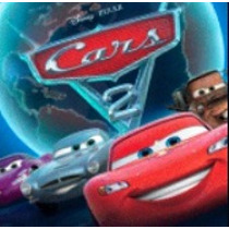 Cars 2/ The Video Game Ps3 Jogos Midia Digital