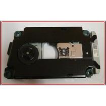 Leitor Óptico Kem-850 Com Mecanismo Original Ps3 Super Slim