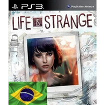 Life Is Estrange Completo Ps3 Midia Digital - Legendado Pt