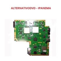 Placa Mãe Ps3 Slim Cech-2501a C/defeito Não Dá Imagem Video