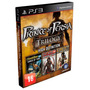 Prince Of Persia Trilogy Ps3 Ubisoft