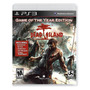Playstation 3 - Dead Island Game Of The Year Edition