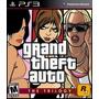 Gta Trilogia - 3 Jogos Em Um Usuário - Ps3 - Mídia Digital