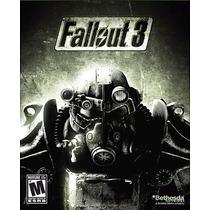 Ps3 - Fallout 3 - Em Disco Original