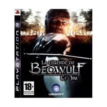 The Legend Of Beowulf: The Game Ps3raro De Encontrar Lacrado