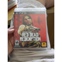 Red Dead Redemption P/ Ps3