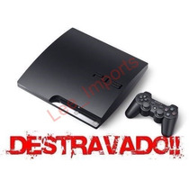Downgrade Ps3! - C F W 4.76 + 5 Brindes + Limpeza!