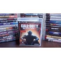 Call Of Duty Black Ops 3 Ps3 Playstation 3 Mídia Física