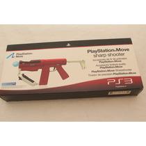 Ps3 Sharp Shooter Original Sony Perfeita Oportunidade Única