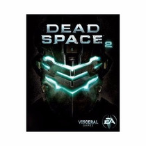 Manual Instruções Do Jogo Dead Space 2 Limited Edition Ps3