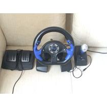 Volante Neo Racer Pc/ps2/ps3
