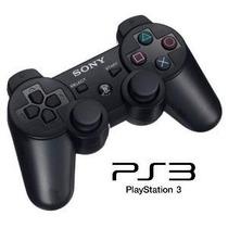 Controle Ps3 Original Sony Dual Shock 3 Sem Fio Wireless