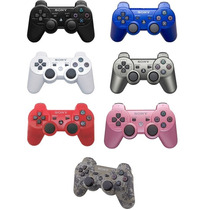 Controle Dualshock 3 Sony Ps3 Varias Cores + Brinde:cabo Usb