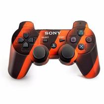 Controle Ps3 Dual Shock Sem Fio 100% Original Frete Grátis