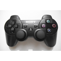 Controle Dualshock Wireless - Original Do Ps3 - Novo