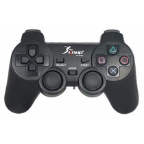 Controle Ps3 Lacra Sony Wireless Ps3 Dualshock Ps2 Ps3 Pc B