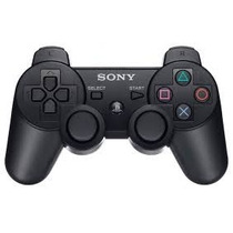 Controle Para Playstation 3 Lacrado No Blister! + Cabo Usb