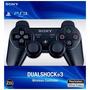 Controle Ps3 Sony Lacrado Original Dualshock 3 Wireless