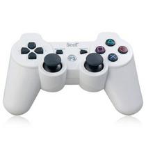 Controle Ps3 Sem Fio Seis Eixos Dualshock (várias Cores)