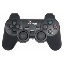 Controle Ps3 Lacrado Sony Wireless Ps3 Dualshock Ps2 Ps3 Pc