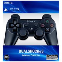 Controle Ps3 Original Sony Wireless Ps3 Dualshock 3