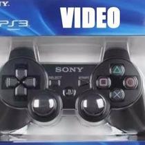 Controle Ps3 Lacrado Dualshock 3 100% Original Sony
