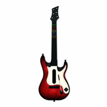 Guitarra Guitar Hero 5 Ps3 Playstation 3 Ps4 Playstation 4