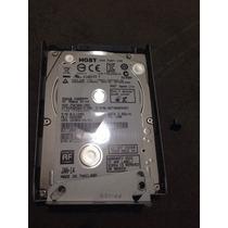 Hd 500gb Original Para Ps3 Super Slim + Case Gaveta Original
