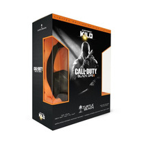 Headset Turtle Beach Ear Force Kilo Call Of Duty Para Ps3