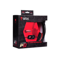 Headset Com Fio Tutle Beach Ear Force P11 - Ps3- Pc