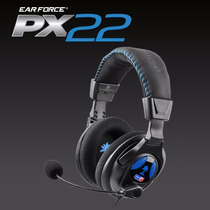Headset Turtle Beach Px22 Ps3 Ps4 Pc Mac Xbox 360 Mobile