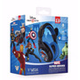 Headset Disney Infinity Marvel Super Heroes Gaming 2.0