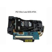 Leitor Óptico 100% Original Ps3 Slim Blu-ray Sony Kes-470a