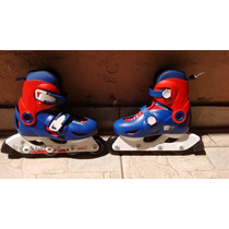 Patins Oxelo Play 3 - 30-32 --- 19-20