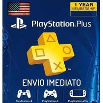 Playstation Network Card Cartão Psn $50 - Preço Imbativel