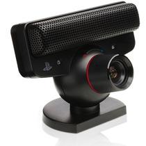 Webcam Sony Eye Pc E Ps3 Original Sony - Playstation 3