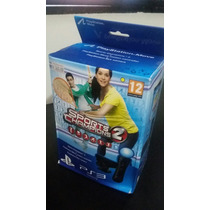 Kit Move Completo Ps3 (sem Jogo)