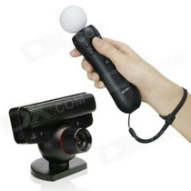 Playstation Move Controller + Eye