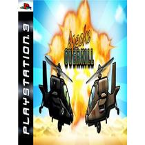 Apache Overkill Psn Ps3 Midia Digital Original