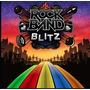 Rock Band Blitz Ps3 Jogos Midia Digital
