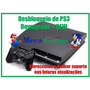 Downgrade Playstation 3 Desbloqueio