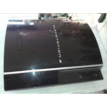 Vendo Playstation 3 Com Defeito . Leia O Anuncio