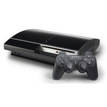 Playstation 3 80gb 2 Controles 15 Jogos Ps Move Ps Eye