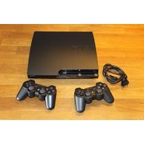 Playstation 3 160gb (semi-novo)