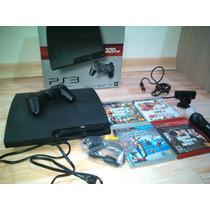 Playstation 3 - 320 Gb